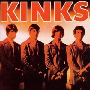 Kinks - Vinile LP di Kinks