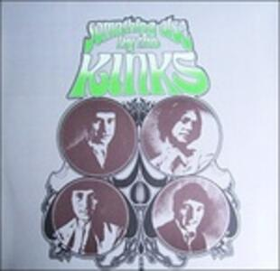 Something Else By - Vinile LP di Kinks