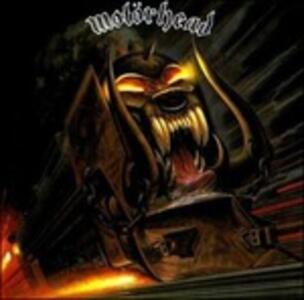 Orgasmatron - Vinile LP di Motorhead