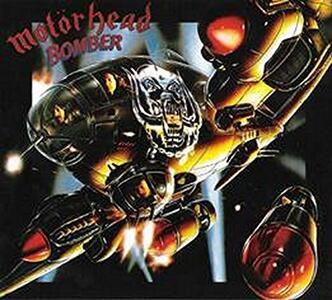 Bomber - Vinile LP di Motorhead