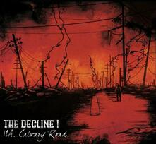 12a Calvary Road - CD Audio di Decline