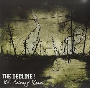 12a Calvary Road - Vinile LP di Decline