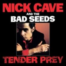 Tender Prey (180 gr.) - Vinile LP di Nick Cave,Bad Seeds