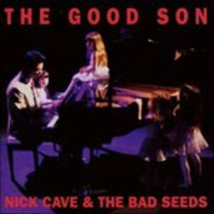 The Good Son - Vinile LP di Nick Cave,Bad Seeds