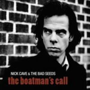 The Boatman's Call - Vinile LP di Nick Cave,Bad Seeds