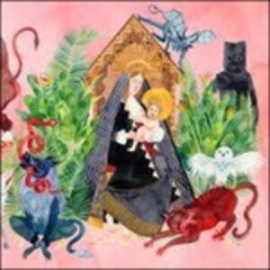 I Love You Honeybar - Vinile LP di Father John Misty