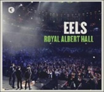 Live at Royal Albert Hall - Vinile LP + DVD di Eels