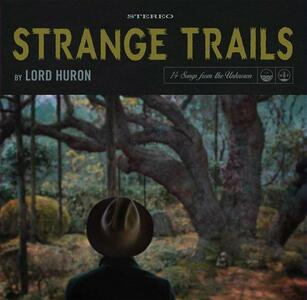 Strange Trails - Vinile LP di Lord Huron
