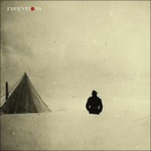 Maze of Woods - Vinile LP di Inventions