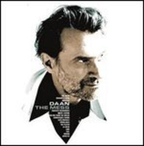 Mess - Vinile LP di Daan