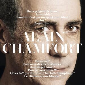 Alain Chamfort - Vinile LP di Alain Chamfort