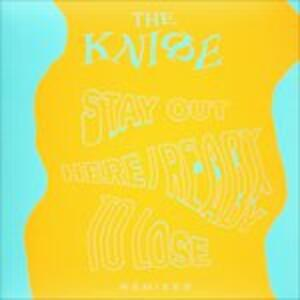 Ready to Lose. Stay Out - Vinile LP di Knife