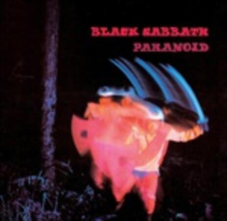 Paranoid - Vinile LP di Black Sabbath
