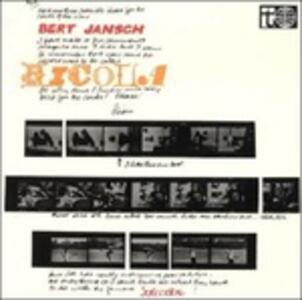 Nicola - Vinile LP di Bert Jansch