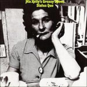 Ma Kell's Greasy Spoon - Vinile LP di Status Quo