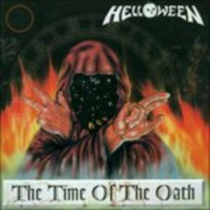 The Time of the Oath - Vinile LP di Helloween