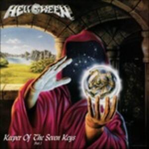 Keepeer of the Seven Keys part 1 - Vinile LP di Helloween