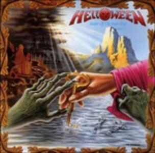 Keeper of the Seven Keys part 2 - Vinile LP di Helloween