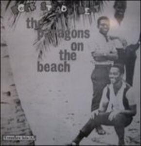 On The Beach - Vinile LP di Paragons