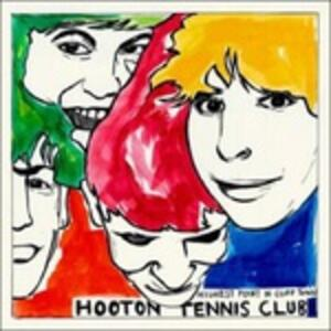 Highest Point in Cliff Town - Vinile LP di Hooton Tennis Club