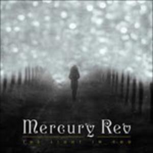 The Light in You - Vinile LP di Mercury Rev