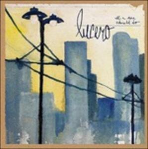 All a Man Should Do - Vinile LP di Lucero
