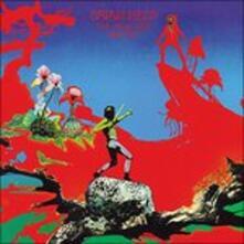 The Magicians Birthday - CD Audio di Uriah Heep