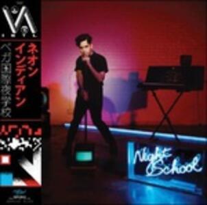 Night School - Vinile LP di Neon Indian