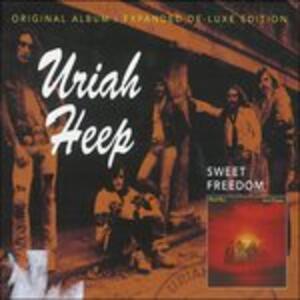 Sweet Freedom - Vinile LP di Uriah Heep
