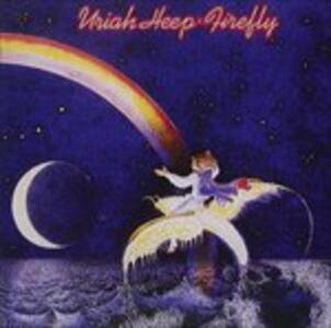 Firefly - Vinile LP di Uriah Heep