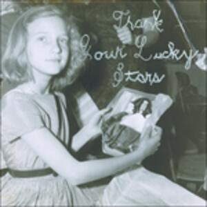 Thank You Lucky Stars - Vinile LP di Beach House