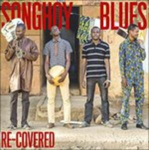 Re-Covered - Vinile LP di Songhoy Blues