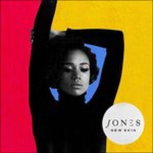 New Skin - Vinile LP di Jones