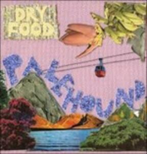 Dry Food - Vinile LP di Palehound