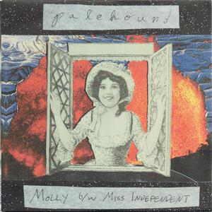 Molly - Vinile 7'' di Palehound