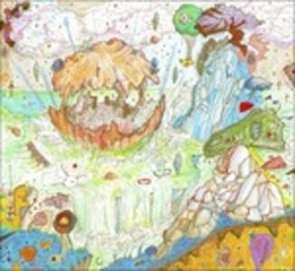 Grapefruit - Vinile LP di Kiran Leonard