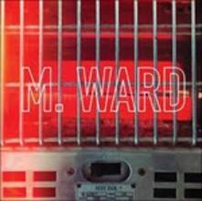 More Rain - CD Audio di M. Ward