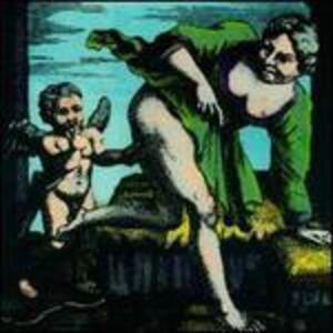 Sad and Dangerous, Mysterious - Vinile LP di Dirty Three