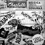 Cover CD Colonna sonora Belgica