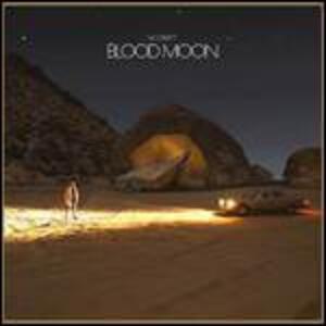 Bloodmoon - Vinile LP di M.Craft
