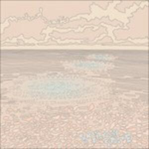 Skip a Sinking Stone - Vinile LP di Mutual Benefit