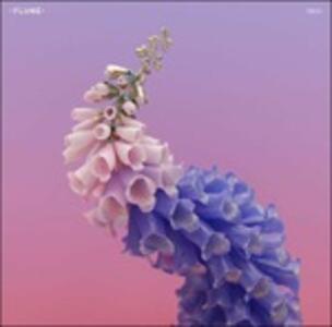 Skin - Vinile LP di Flume