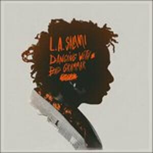 Dancing with Bad Grammar - Vinile LP di L.A. Salami