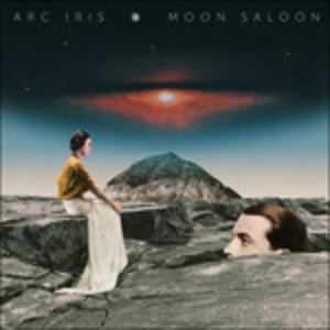 Moon Saloon - Vinile LP di Arc Iris
