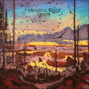 Away - Vinile LP di Okkervil River