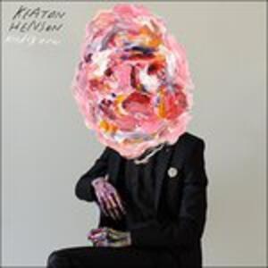 Kindly Now - Vinile LP di Keaton Henson