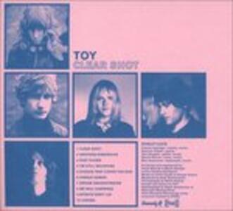 Clear Shot - Vinile LP di Toy