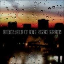 Sunset Mission - CD Audio di Bohren & Der Club of Gore