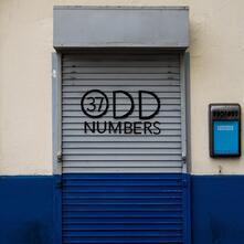 37 Adventures Presents Odd Numbers vol.1 - Vinile LP
