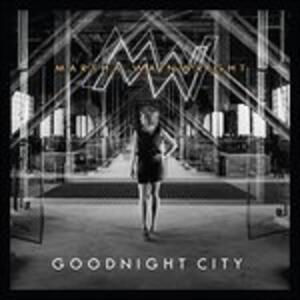 Goodnight City - Vinile LP di Martha Wainwright